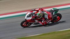 Ducati 1299 Panigale R Final Edition: vista laterale
