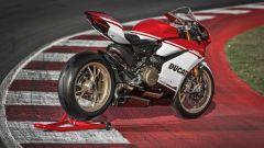 Ducati 1299 Panigale S Anniversario - Immagine: 6