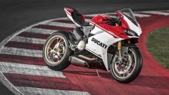 Ducati 1299 Panigale S Anniversario - Immagine: 4