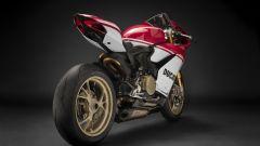 Ducati 1299 Panigale S Anniversario - Immagine: 9