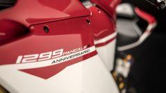 Ducati 1299 Panigale S Anniversario - Immagine: 18
