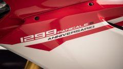 Ducati 1299 Panigale S Anniversario - Immagine: 40