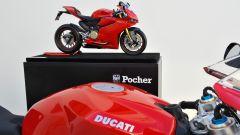Ducati 1299 Panigale S by Pocher - Immagine: 2