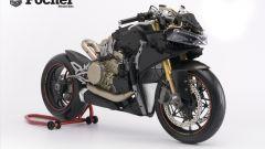 Ducati 1299 Panigale S by Pocher - Immagine: 3