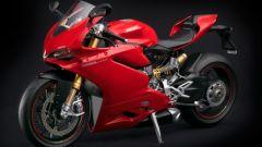 Ducati 1299 Panigale S by Pocher - Immagine: 5
