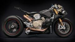 Ducati 1299 Panigale S by Pocher - Immagine: 6
