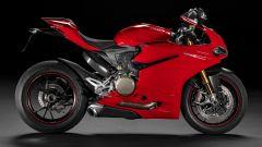 Ducati 1299 Panigale S, Intermot 2016
