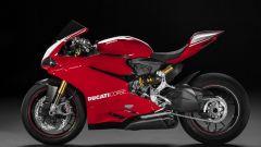Ducati 1299 Panigale - Immagine: 36