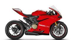 Ducati 1299 Panigale - Immagine: 39