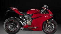 Ducati 1299 Panigale - Immagine: 20