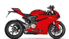 Ducati 1299 Panigale - Immagine: 12