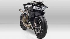 Ducati 1299 Superleggera, la meccanica