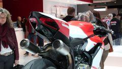 Ducati 1299 Superleggera: la regina di Eicma 2016? Diteci la la vostra
