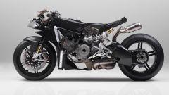 Ducati 1299 Superleggera: ecco come è fatto il motore [VIDEO] - Immagine: 1
