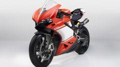 Ducati 1299 Superleggera, tre quarti anteriore