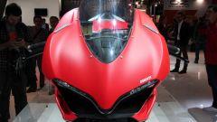 Ducati 1299  Superleggera: un sogno da 80 mila euro