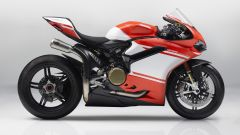 Ducati 1299 Superleggera, vista laterale