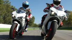 Ducati 848 Evo - Immagine: 19