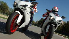 Ducati 848 Evo - Immagine: 16