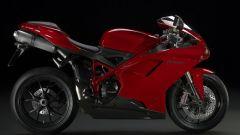 Ducati 848 Evo - Immagine: 37