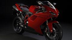 Ducati 848 Evo - Immagine: 32