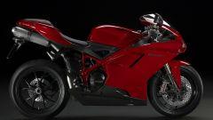 Ducati 848 Evo - Immagine: 20