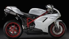 Ducati 848 Evo - Immagine: 22