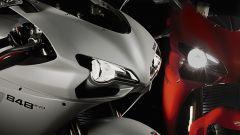 Ducati 848 Evo - Immagine: 26