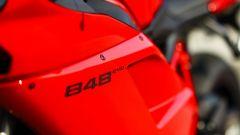 Ducati 848 Evo - Immagine: 27