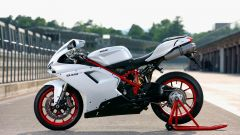 Ducati 848 Evo - Immagine: 28
