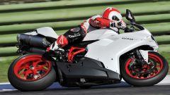 Ducati 848 Evo - Immagine: 6