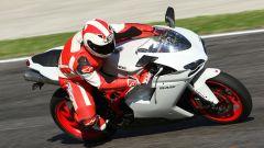 Ducati 848 Evo - Immagine: 4