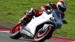 Ducati 848 Evo - Immagine: 3