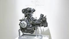 Ducati 851, motore
