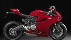 Ducati 899 Panigale - Immagine: 83