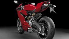 Ducati 899 Panigale - Immagine: 84