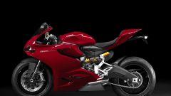 Ducati 899 Panigale - Immagine: 85