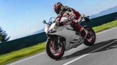 Ducati 899 Panigale - Immagine: 37