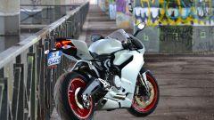 Ducati 899 Panigale - Immagine: 2