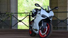 Ducati 899 Panigale - Immagine: 33