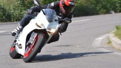 Ducati 899 Panigale - Immagine: 8