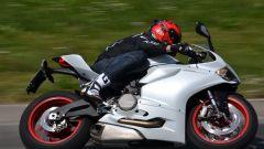 Ducati 899 Panigale - Immagine: 10