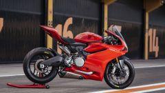 Ducati 959 Panigale: il video - Immagine: 32