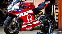 Ducati 959 Scott Redding Replica