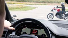 CES 2019: la Ducati Multistrada 1260 comunica con le auto - Immagine: 2