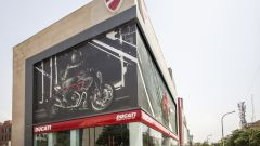 Ducati apre in India - Immagine: 2