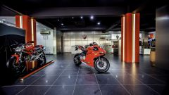 Ducati apre in India - Immagine: 1