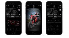 Ducati: arriva l'app Multistrada Link - Immagine: 3