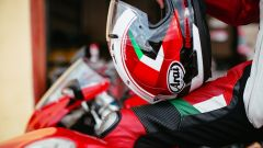 Ducati by Arai