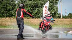 Ducati: continua la partership con Bosch per DRE, WDW e non solo